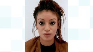 Umme Habiba, aged 17