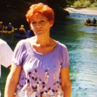 Szilvia Bereczkine, 59, was last seen at her home in St Mary's Road, Somerset.