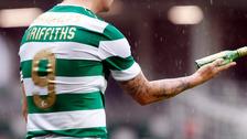 Linfield v Celtic