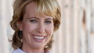 Gabrielle Giffords US shootings