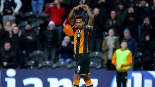 Tom Huddlestone has rejoined Derby