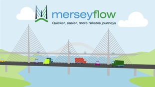 Drivers must register for discounted or free travel on the new Mersey Gateway bridge