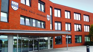Park Hall Academy, Castle Bromwich.