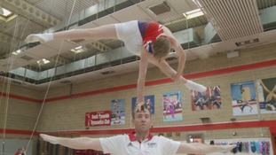 South Tyneside Gymnasts head to World Games
