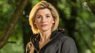 First female Doctor Who unveiled as Broadchurch star Jodie Whittaker