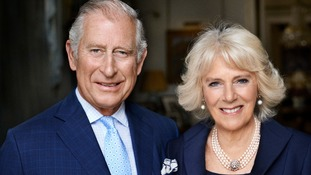 The Duchess of Cornwall celebrated her 70th birthday on Monday.