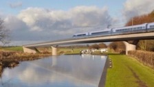 HS2 costs could double