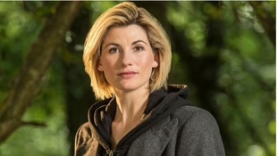 Yorkshire actress is the first female Doctor Who