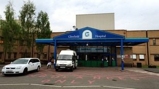 Leicester Glenfield Hospital
