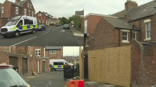 Man arrested in connection with Heaton murder