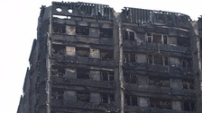 Permanent homes 'available soon' for Grenfell survivors