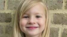 Trucker jailed for crash which left 3 year-old Isla dead