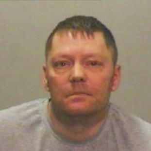 Jason Errington has been put behind bars for helping the killers of a takeaway boss who was gunned down as he worked at his shop.