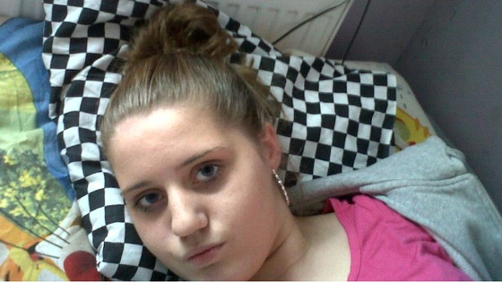 Shelley Pratt, the 14-year-old missing from her Croydon home