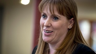 Angela Rayner warned that per pupil funding would still fall over the course of the parliament