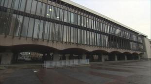 Newcastle City Council confirms a data protection breach