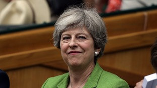 Should Tory MPs beg May to go or stay?