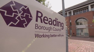 Reading Borough Council building