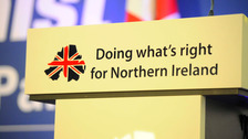 The Ulster Unionist Party said it has paid the fine.