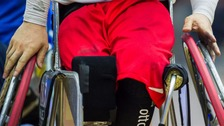 More money to help disabled people