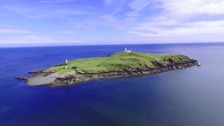 Little Ross island is up for sale at offers over £325,000