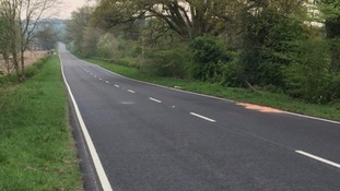 The road and highways survey is being run for the tenth year