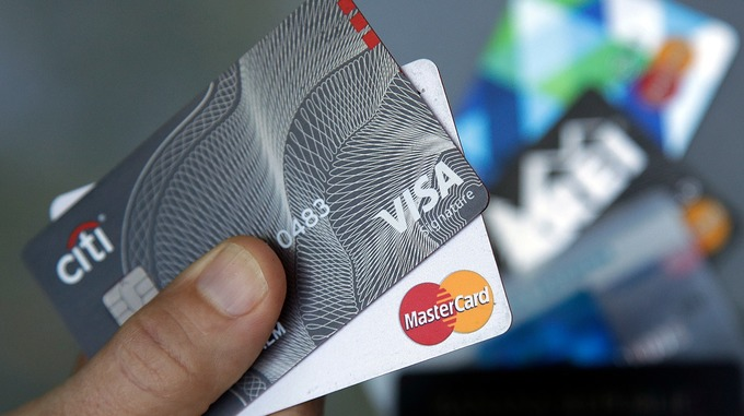 Rip off surcharges for card payments to be banned itv news companies will be stopped from charging up to 20 more for using a credit card credit ap reheart Choice Image