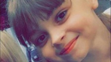Funeral of bomb victim to be held at Manchester Cathedral