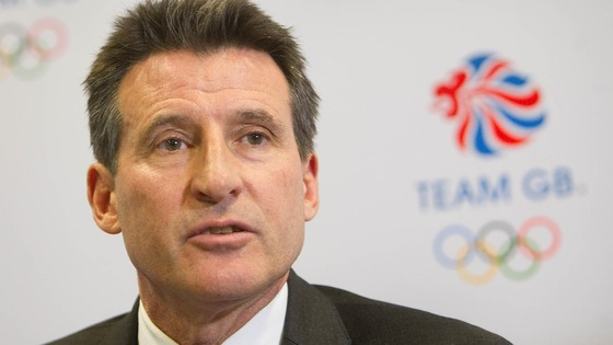 Lord Sebastian Coe is to receive the Lifetime Achievement award at tonight's BBC Sports Personality of the Year