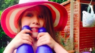 Fairground workers in court over manslaughter of Summer Grant following bouncy castle tragedy