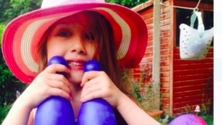 Summer Grant, from Norwich, was taken to hospital following the accident but died a few hours later