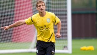 Stiliyan Petrov, Aston Villa