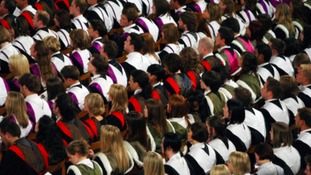 Most of the region's universities increase number of firsts awarded