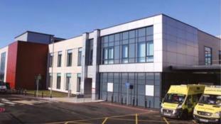 £100million investment in Cumbrian hospitals announced