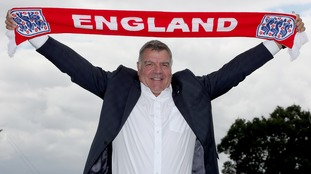 Allardyce's England career ended in controversy.