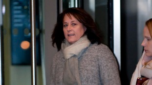 Lisa Granville is one of three midwives facing misconduct charges