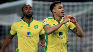 Newcastle have announced the signing of winger Jacob Murphy from Norwich for an undisclosed fee