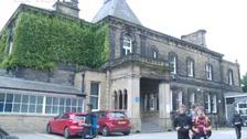 Royds Hall Community  School