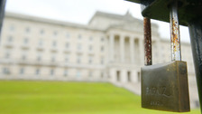 Brokenshire reallocates NI budget money amid impasse