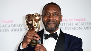 Sir Lenny Henry said TV workforce targets should take into account the number of people involved in programming.