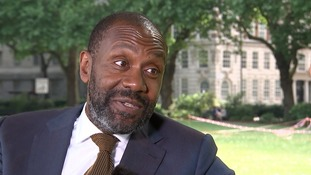 Sir Lenny Henry says 'fake diversity' media targets fail to deal with 'crisis' in off-screen talent