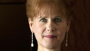 Mary Sherlach.