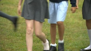 Hundreds of children left home alone during summer holidays