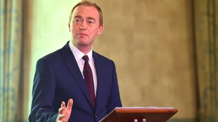 Tim Farron MP says staffinf levels need to be improved at the Westmorland General ward