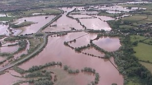 2007 flood anniversary: Are we better prepared for bad weather?