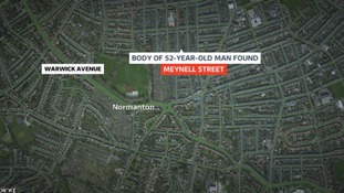 Murder investigation launched after body found