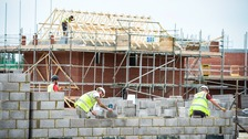 Skills shortage holding back Wales' construction industry