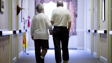 Third of dementia cases 'could be prevented by lifestyle changes'