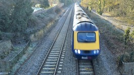 Swansea rail electrification plans scrapped