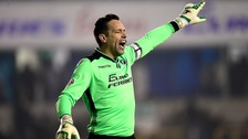 David Forde played more than 300 games for Millwall.